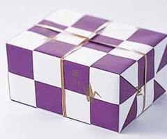 C. 婚礼やご出産などの御祝用の包装です。